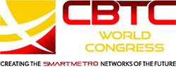 CBTC World Congress Logo