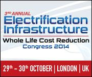 Electrification Infrastructure
