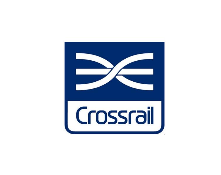 Cross Rail Logo