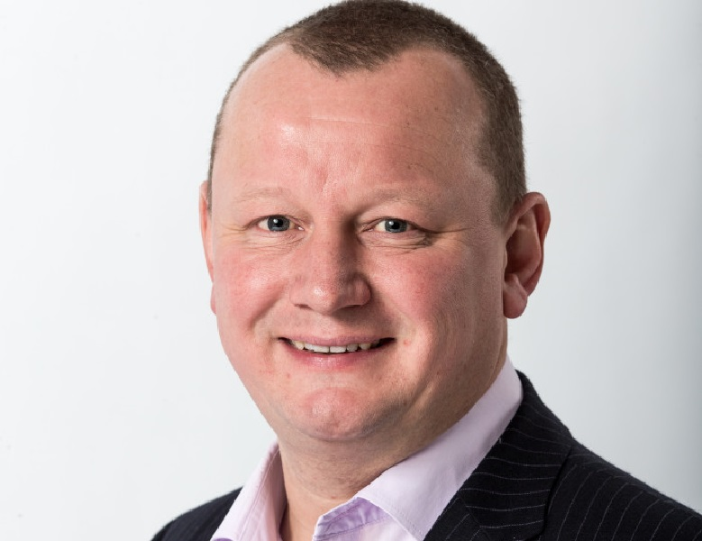 Phil Whittingham appointed Virgin Trains West Coast MD