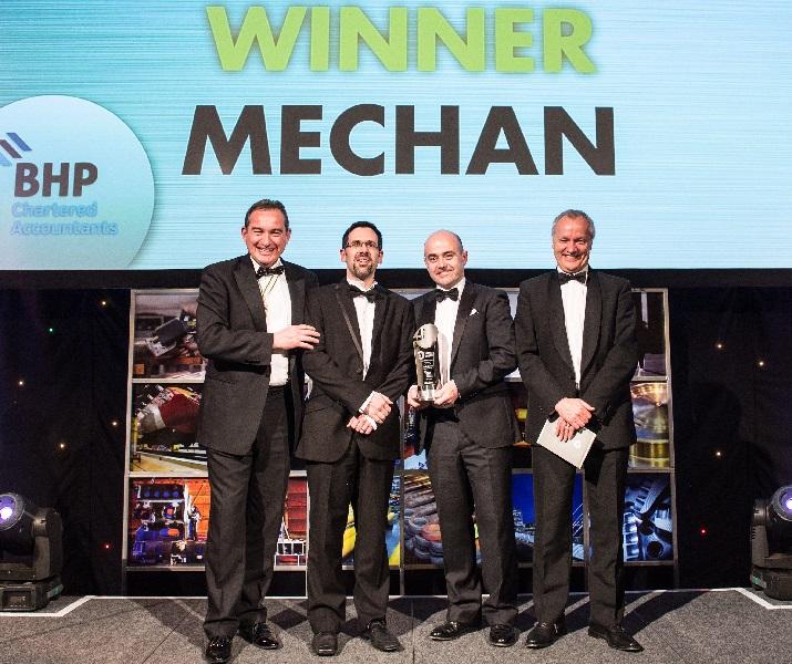 Mechan Award
