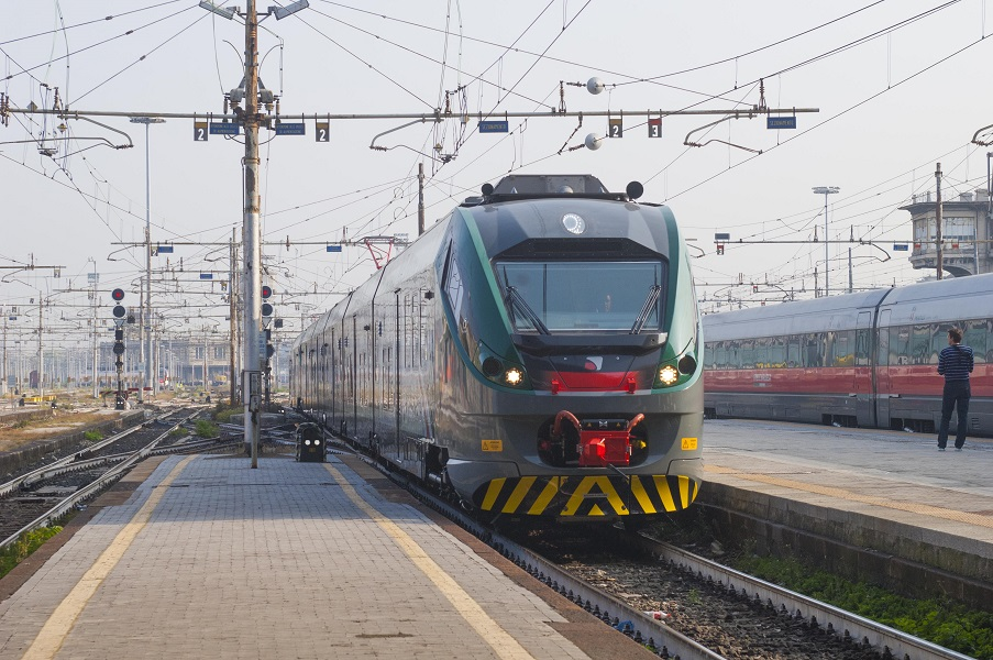 Trenord-TrenoinauguraleCORRADIAperlaValtellinainentrata-Milano C