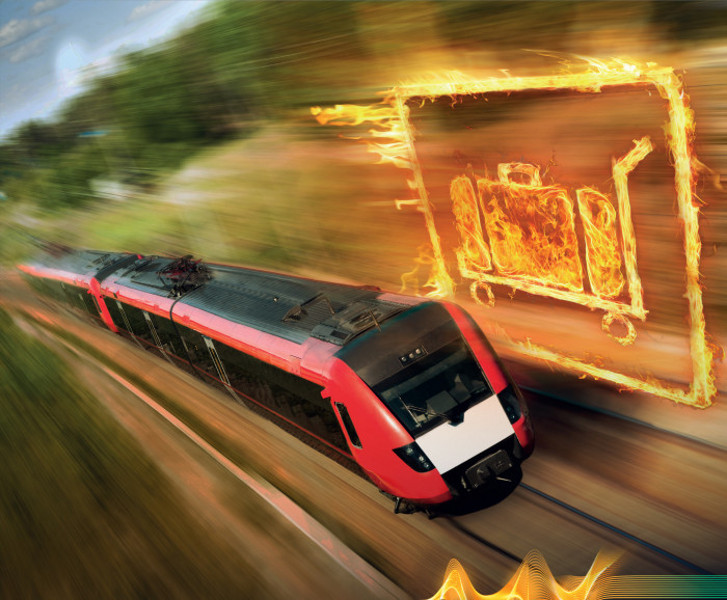 WAGNER will host a technical review and participate in one-to-one consultation meetings at International Railway Summit 2016.