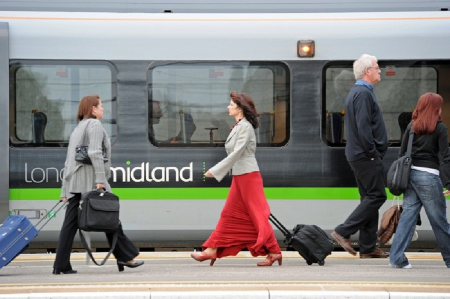 London Midland image 1
