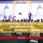 Africa Rail 2016