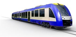 TransdevLint diesel Coradia Lint