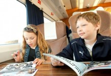 virgin train image 1