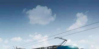 CD Cargo orders five Vectron locomotives