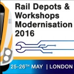 Rail Depots & Workshops Modernisation 2016