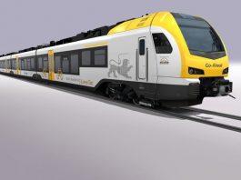 Stadler Pankow receives order for 45 FLIRT3 multiple units from Go-Ahead Deutschland