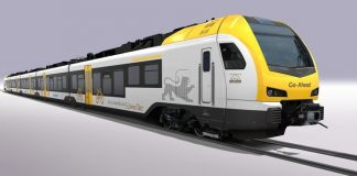 Stadler Pankow receives order for 45 FLIRT3 multiple units from Go-Ahead Deutschland