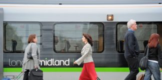 London Midland customer satisfaction