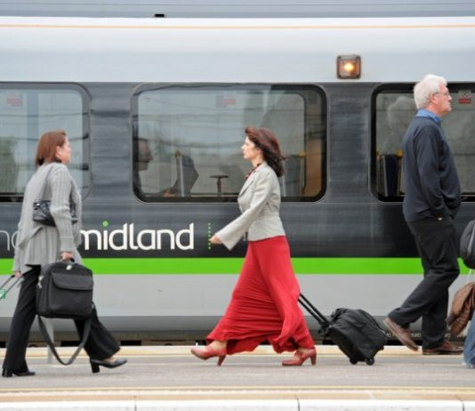 London Midland customer satisfaction
