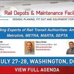 Rail Depots & Maintenance Facilities