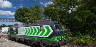 ELL continues to rely on Siemens Vectron