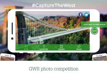 GWR Photo Competition