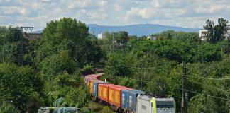 Bombardier to Provide Six TRAXX MS Locomotives to Captrain Deutschland Group